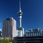 Sky Tower – Auckland
