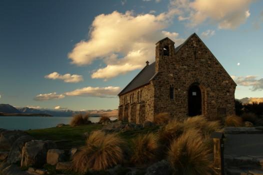 L'Église du bon berger