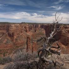 Canyon de Chelly – Culture Navajo